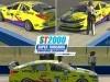 ST2000 Virtual Racing